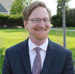 Scott Spiker. Photo courtesy of Spiker for Milwaukee.