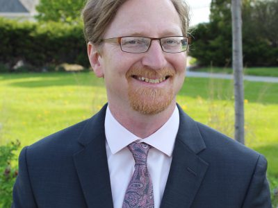 Scott Spiker announces candidacy for 13th District alderman