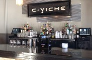 C-viche. Photo by Cari Taylor-Carlson.
