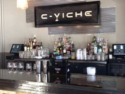 Dining: C-viche Is An Ethnic Adventure