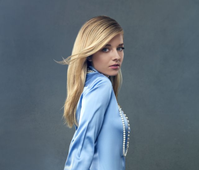 Jackie Evancho to Headline BMO Harris Pavilion at Festa Italiana July 24, 2016