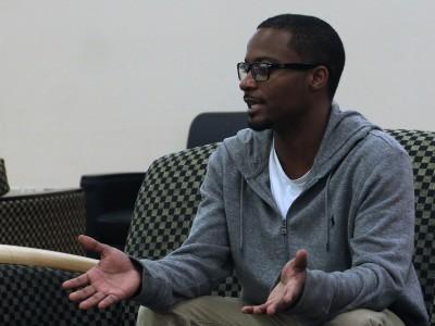 Young Ex-Con Champions Criminal Justice Reform