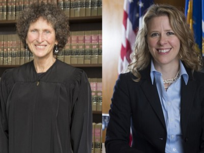The State of Politics: Green Bay Key In Supreme Court Race