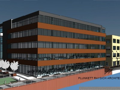 Back in the News: More Suburban Firms Moving Downtown?