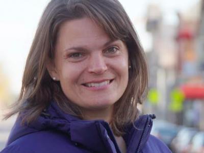 NEWaukeean of the Week: Meagan Holman