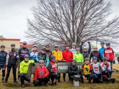 Bike Czar: How We Bicycled to Paris
