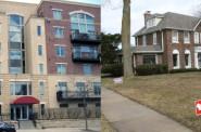 Rebecca Bradley's homes.