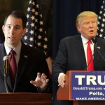 Op Ed: October Surprise for Walker, Trump?