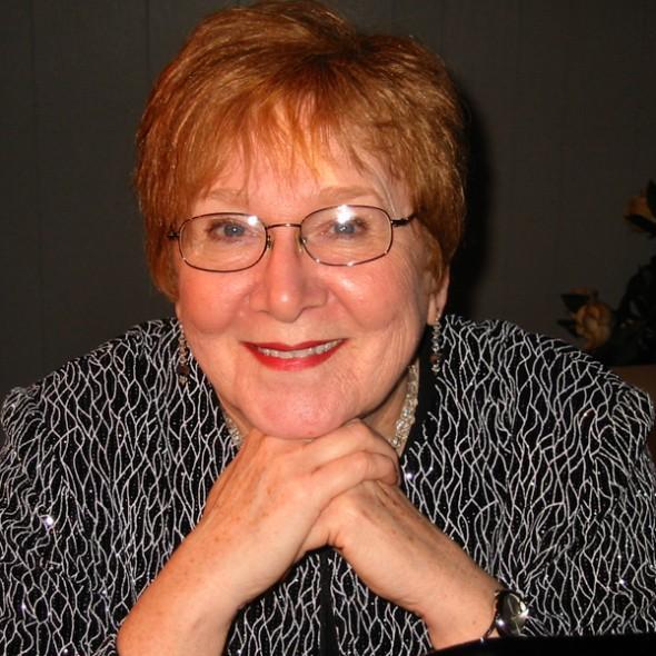 Stephanie Kasper. Photo courtesy of John Sieger.