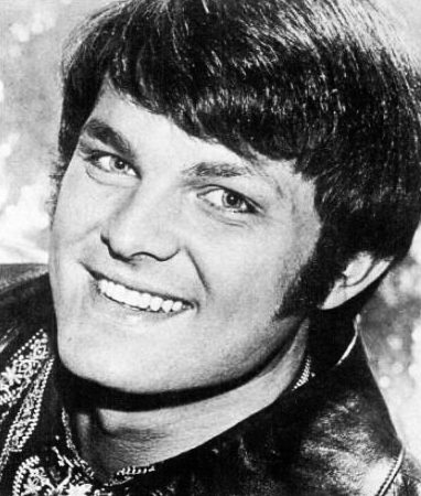 Tommy Roe. Image is in the public domain.