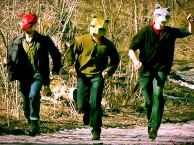 Band of the Week: Antler House Plays Ungulate Music