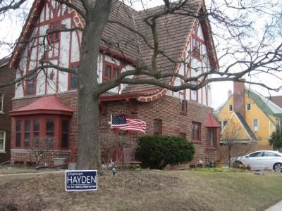 House Confidential: Shannan Hayden's Nifty Newberry Tudor