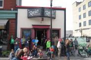 Rosie's. Photo by Michael Horne.