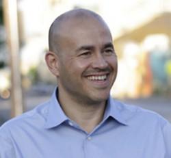 Jose G. Perez