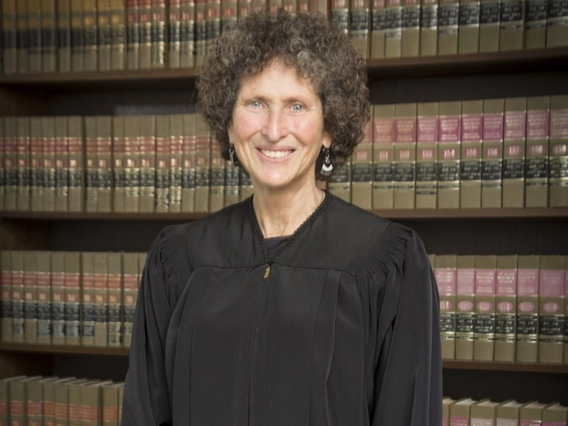 JoAnne Kloppenburg. Photo from Kloppenburg for Justice.