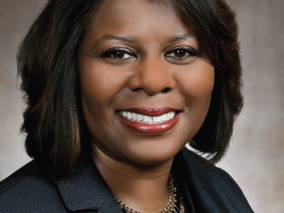 Sen. LaTonya Johnson's Juvenile Justice Reform Signed Into Law