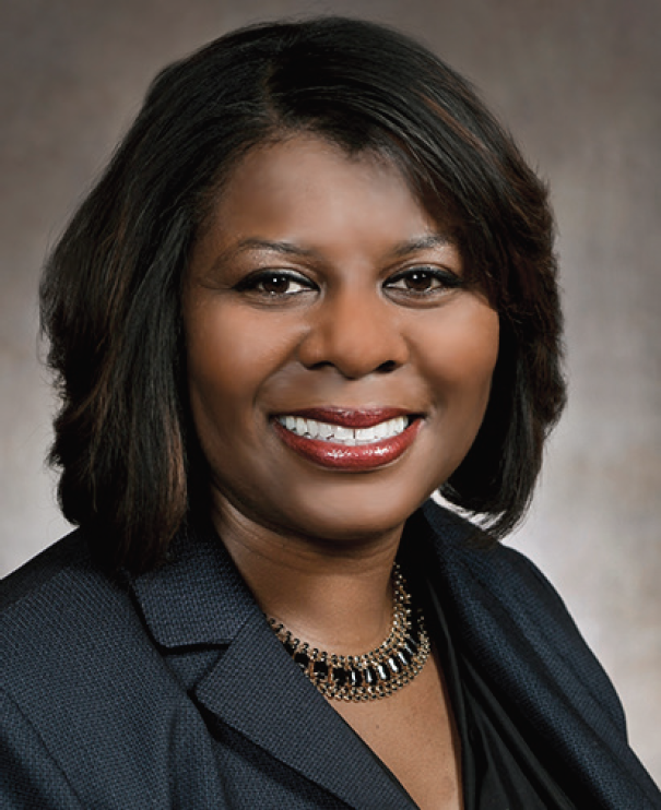 Senator LaTonya Johnson Appointed to Joint Finance Committee