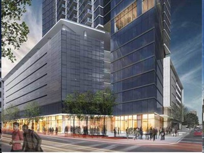Northwestern Mutual Selects General Contractor for Downtown Mixed-Use Development