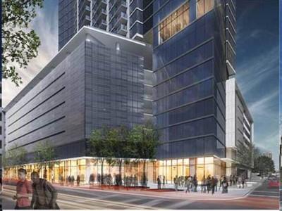 Eyes on Milwaukee: Northwestern Mutual Updates Tower Design