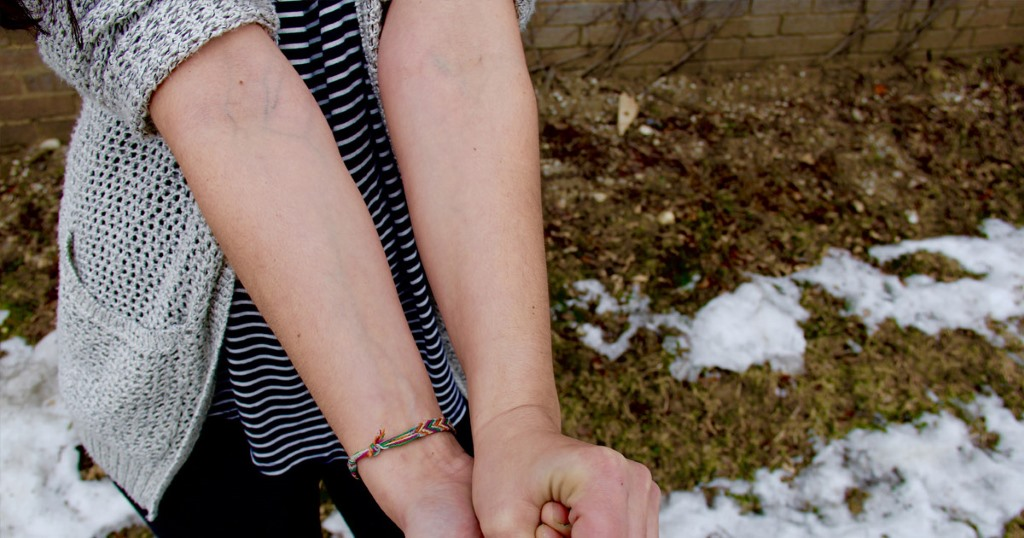 County's Heroin Deaths Up 241% Since 2010. Photo courtesy of NNS.
