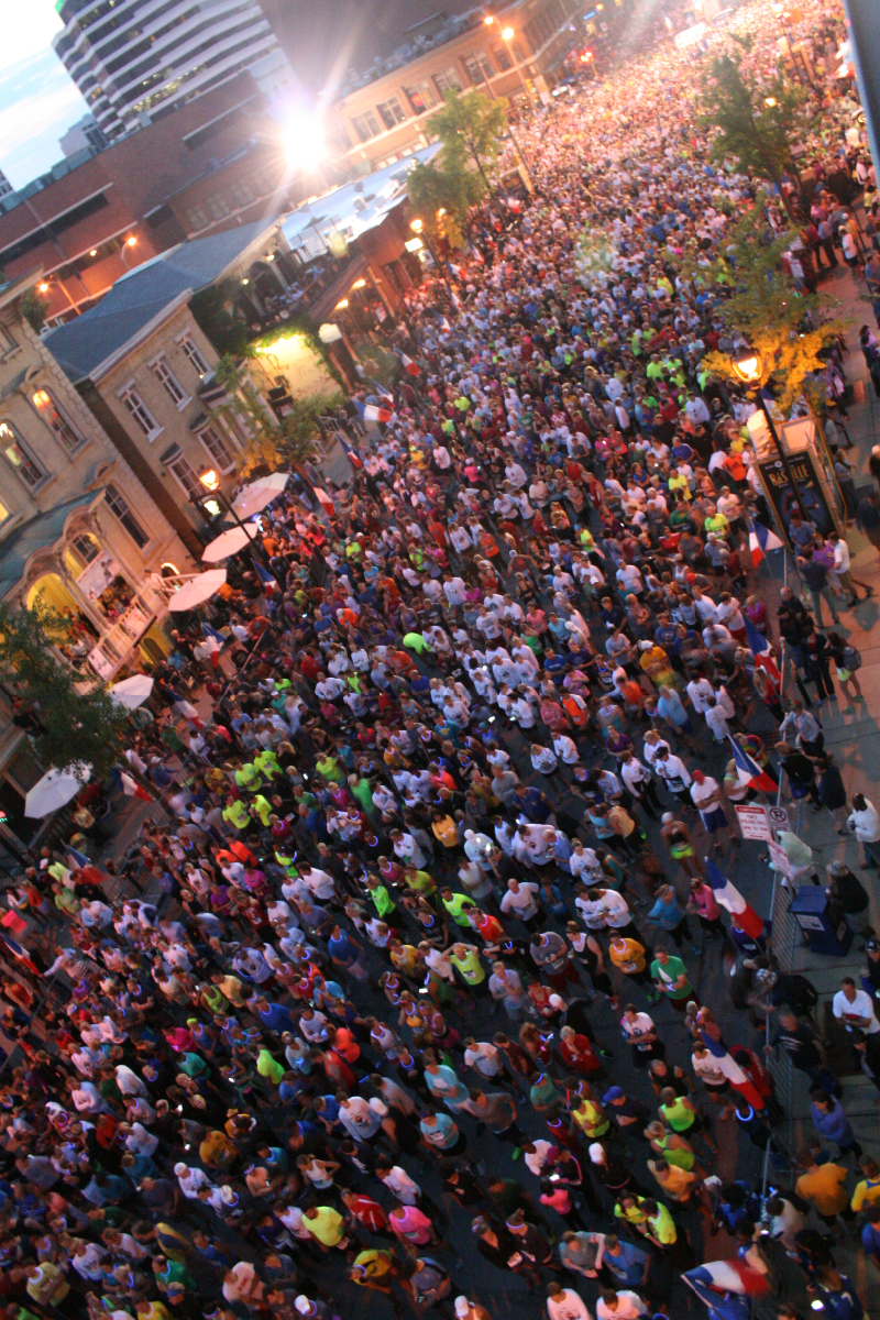 East Town Launches Virtual Madison Medical Affiliates Storm the Bastille Run