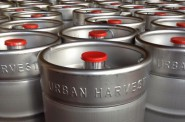 Urban Harvest Brewing Company. Photo from Facebook.