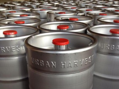"Urban Harvest Brewing Co. to hold 4-day grand opening  cele-brew-tion with ""all things Milwaukee"""