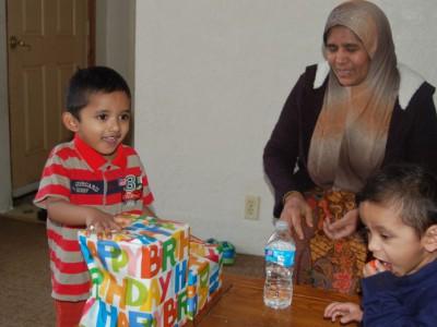 International Institute Helps Refugees