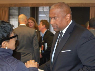 Tavis Smiley Comes to Milwaukee
