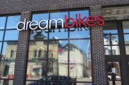 DreamBikes of Milwaukee is a nonprofit organization employing area youth and providing community members with affordable bicycles. Photo by Morgan Hughes.