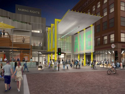 Eyes on Milwaukee: Meet the New Grand Avenue