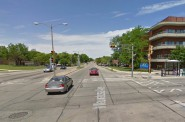 76th St. (Wauwatosa Ave) and North Ave.