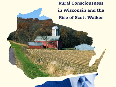 Professor, author Cramer goes 'On the Issues' to discuss resentment among rural Wisconsin voters
