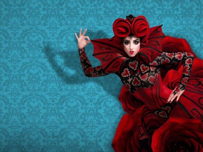 Milwaukee Ballet to present wonderful, whimsical ALICE (in wonderland)