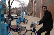 Bublr of the Month - Ibrahim Amin