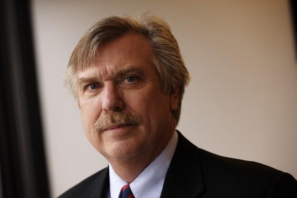 David Krause. Photo courtesy of Marquette University.