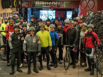 Bike Czar: A Rough Ride to Denmark