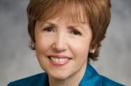 Eileen Schwalbach. Photo courtesy of Mount Mary University.