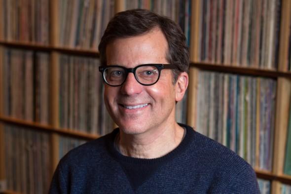 Glenn Kleiman. Photo courtesy of 88Nine Radio Milwaukee.