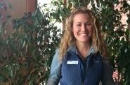 Elise Myers. Photo courtesy of NNS.