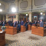 City Hall: Council Adopts 2019 City Budget