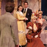 Theater: 'Ernest in Love' Is a Delight