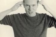 Jon Erickson. Photo by Francis Ford.