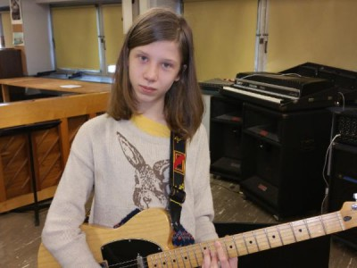 MPS student wins 'Rising Star' award from state music industry
