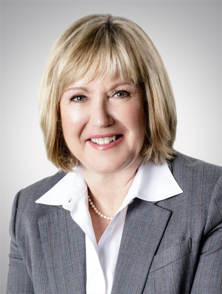 Kimberly Leach Johnson. Photo courtesy of Quarles & Brady LLP.