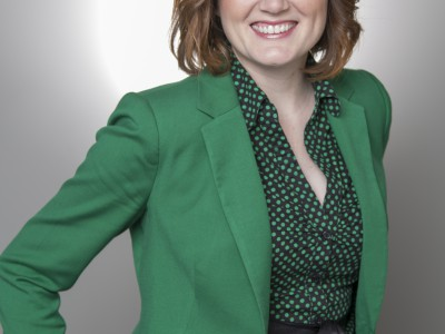 VISIT Milwaukee promotes Megan Gaus to VP of Marketing and Communications