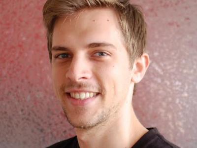 NEWaukeean of the Week: Mitchell Henke