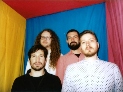 Band of the Week: Paper Holland Is Pure Pop. Almost