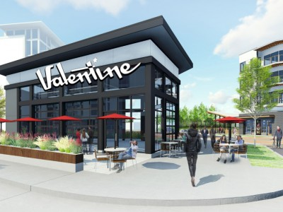 Barrett Lo Visionary Development Announces Valentine Coffee Co. as Newest Tenant at Emerald Row