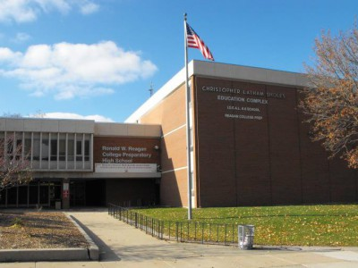 Two MPS Schools in State's Top 10